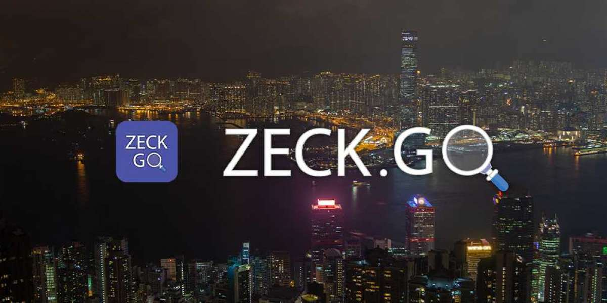 Axiox Media Technology Limited launches Hong Kong-Based search engine – zeck.go