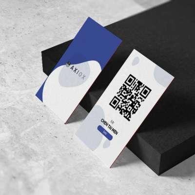 AiO 動態商務卡片 - 原版 Profile Picture