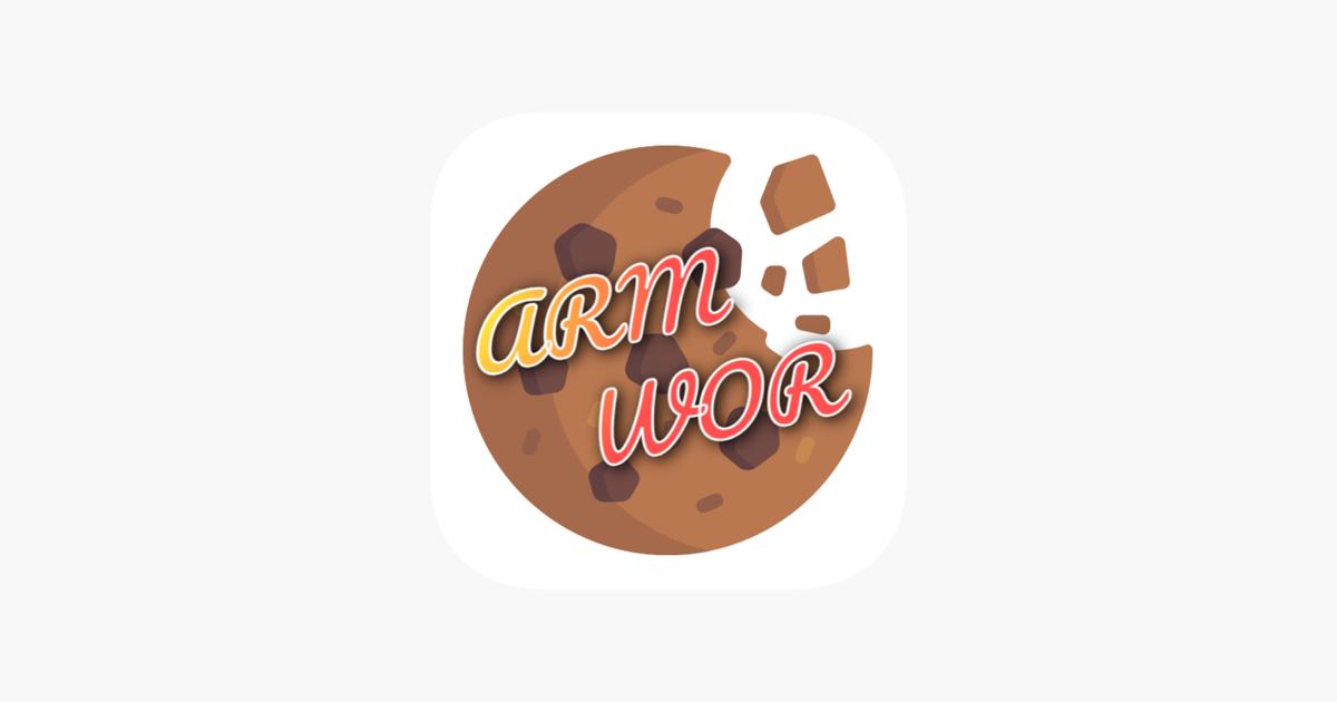 AppStore 上的《Arm Wor - 啱喎》