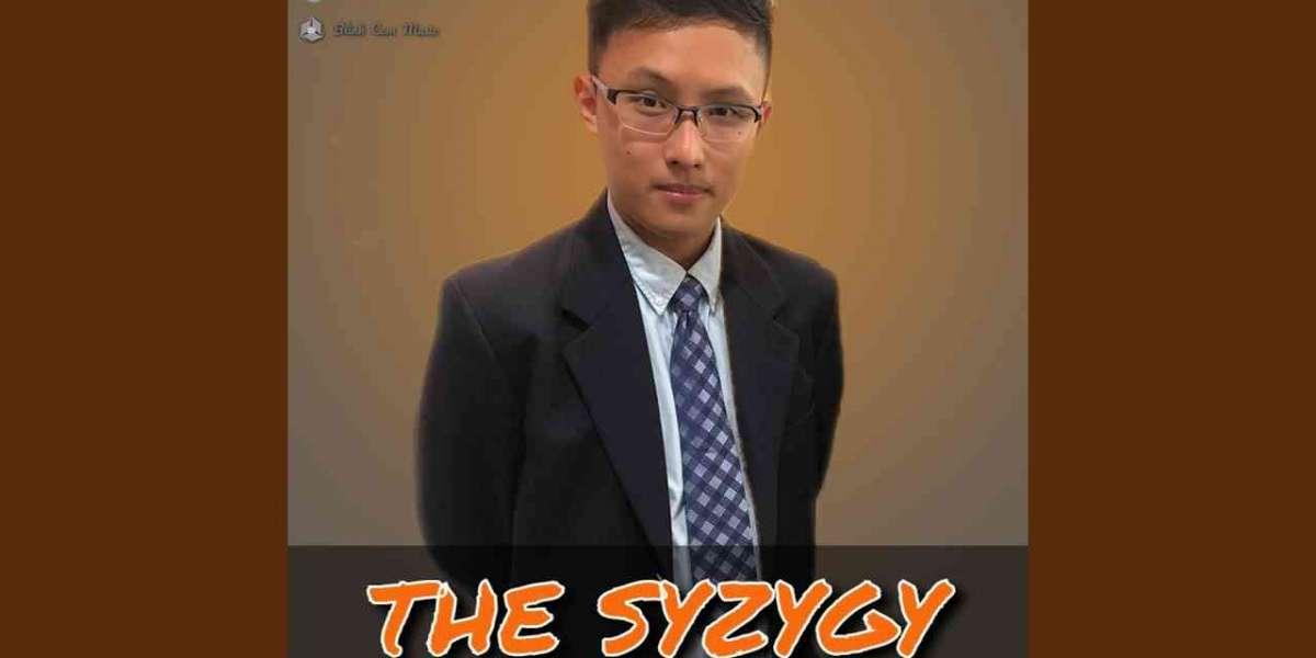 The Syzygy - 歌詞