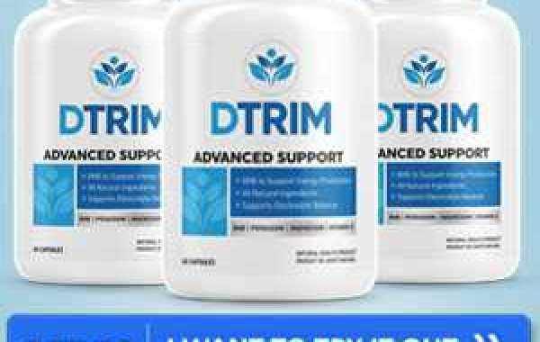 Dtrim Advanced Support